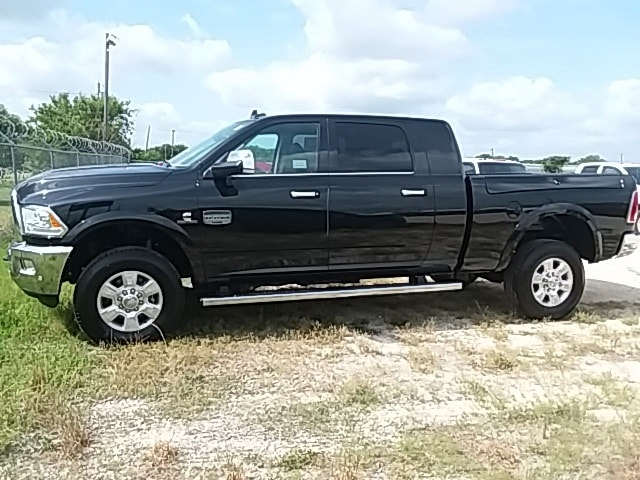2018 Ram 2500 Mega Cab 4x4,  Pickup #JG281969 - photo 2