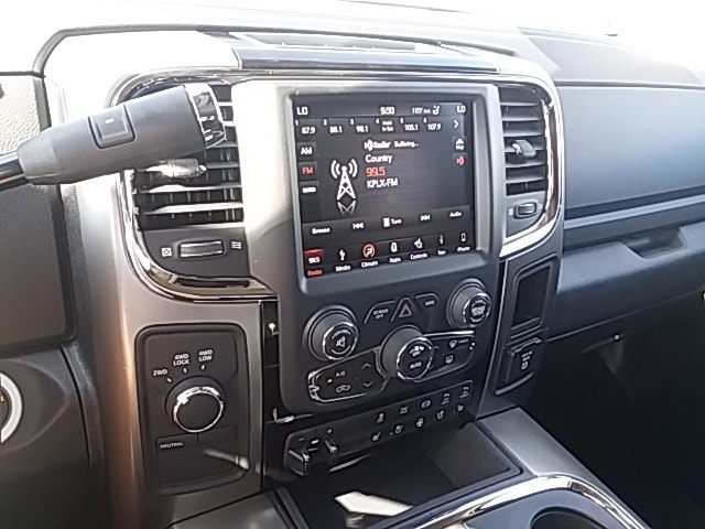 2018 Ram 2500 Crew Cab 4x4,  Pickup #JG288733 - photo 14