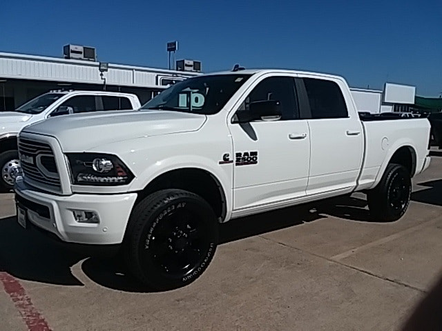 2018 Ram 2500 Crew Cab 4x4,  Pickup #JG288733 - photo 4