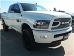 2018 Ram 2500 Crew Cab 4x4,  Pickup #JG288733 - photo 1
