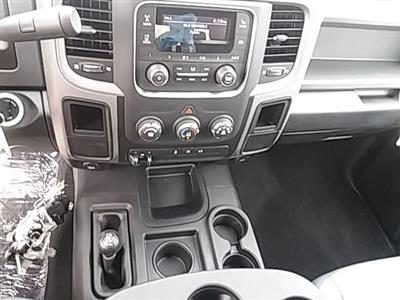 2018 Ram 2500 Crew Cab 4x4,  Pickup #JG296272 - photo 11