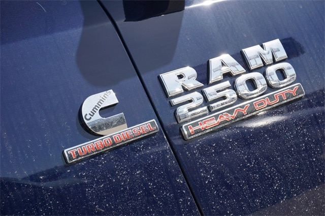 2018 Ram 2500 Crew Cab 4x4,  Pickup #JG327155 - photo 10