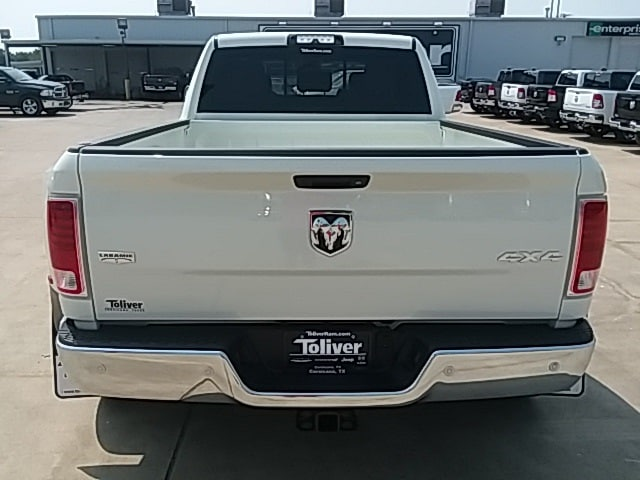 2018 Ram 3500 Mega Cab DRW 4x4,  Pickup #JG331157 - photo 4