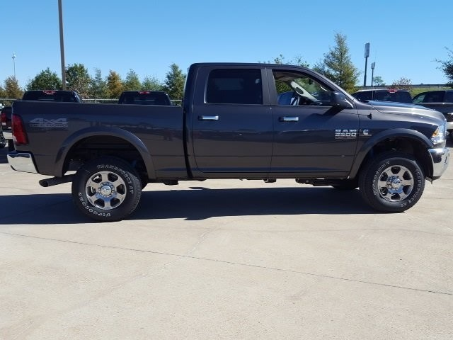 2018 Ram 2500 Crew Cab 4x4,  Pickup #JG333037 - photo 7