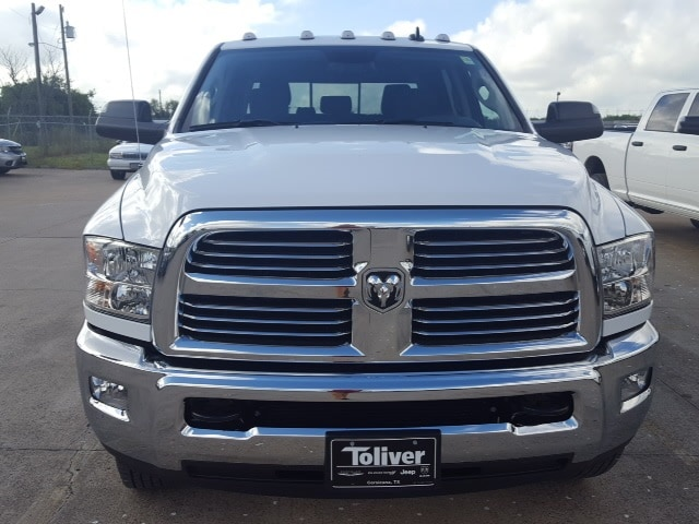 2018 Ram 3500 Mega Cab DRW 4x4,  Pickup #JG339555 - photo 4