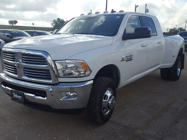 2018 Ram 3500 Mega Cab DRW 4x4,  Pickup #JG339555 - photo 1