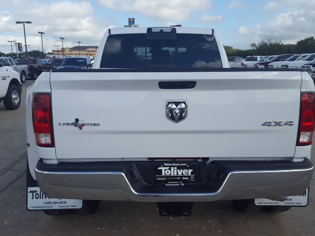 2018 Ram 3500 Mega Cab DRW 4x4,  Pickup #JG339555 - photo 5