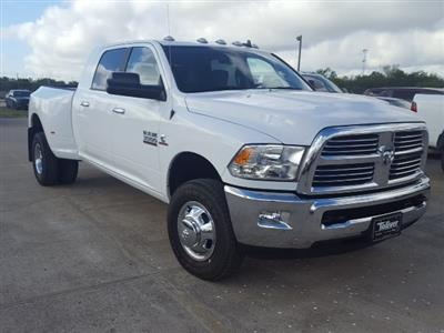 2018 Ram 3500 Mega Cab DRW 4x4,  Pickup #JG339555 - photo 3