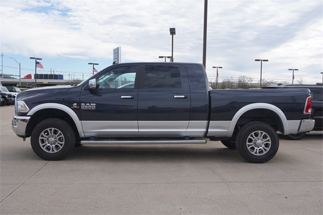 2018 Ram 2500 Mega Cab 4x4,  Pickup #JG349766 - photo 5