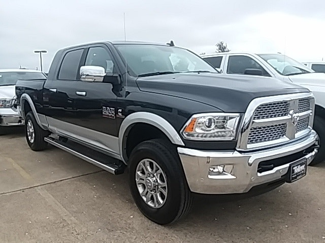 2018 Ram 2500 Mega Cab 4x4,  Pickup #JG349766 - photo 3