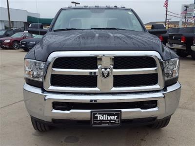 2018 Ram 2500 Crew Cab 4x4,  Pickup #JG365405 - photo 4