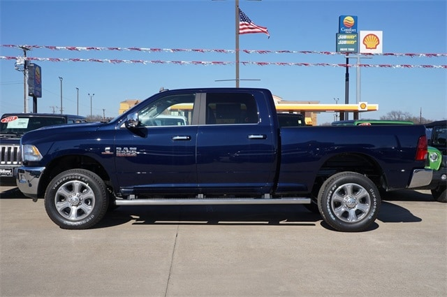 2018 Ram 2500 Crew Cab 4x4,  Pickup #JG365413 - photo 5