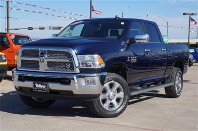 2018 Ram 2500 Crew Cab 4x4,  Pickup #JG365413 - photo 4