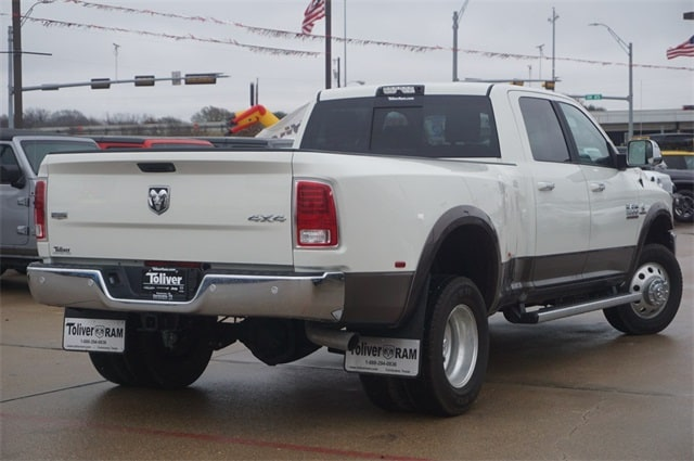 2018 Ram 3500 Crew Cab DRW 4x4,  Pickup #JG373155 - photo 2
