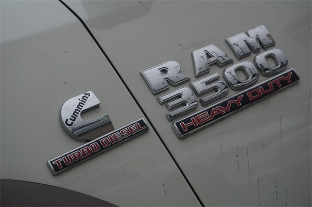 2018 Ram 3500 Crew Cab DRW 4x4,  Pickup #JG373155 - photo 10