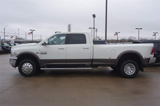 2018 Ram 3500 Crew Cab DRW 4x4,  Pickup #JG373155 - photo 5