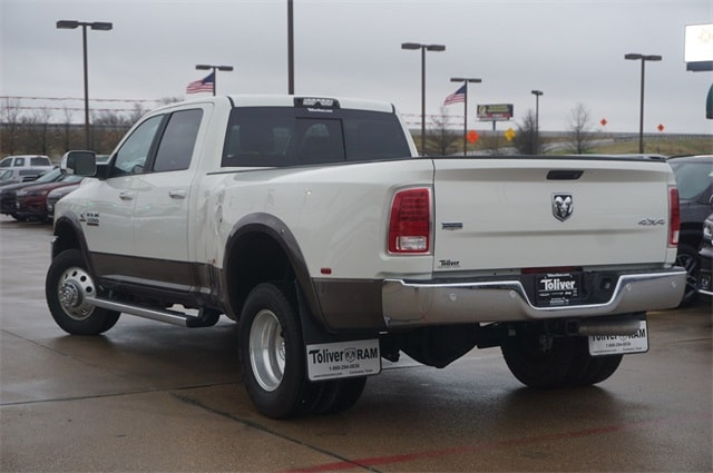 2018 Ram 3500 Crew Cab DRW 4x4,  Pickup #JG373155 - photo 6