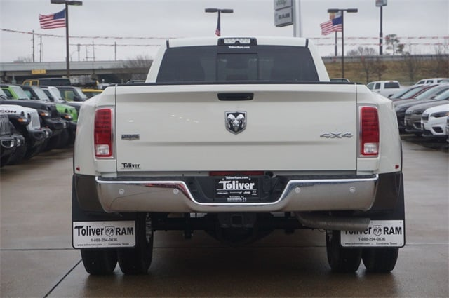 2018 Ram 3500 Crew Cab DRW 4x4,  Pickup #JG373155 - photo 7