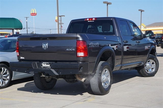 2018 Ram 2500 Crew Cab 4x4,  Pickup #JG387583A - photo 1
