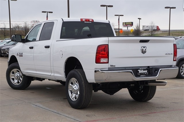 2018 Ram 2500 Crew Cab 4x4,  Pickup #JG403385 - photo 6