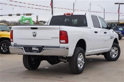 2018 Ram 2500 Crew Cab 4x4,  Pickup #JG403385 - photo 2