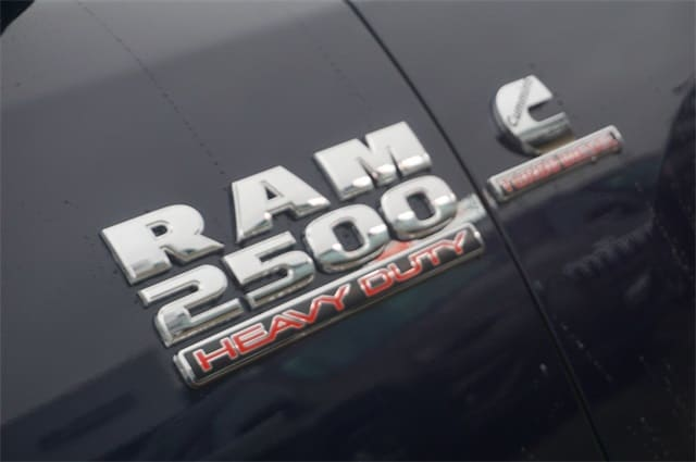2018 Ram 2500 Crew Cab 4x4,  Pickup #JG403386 - photo 10