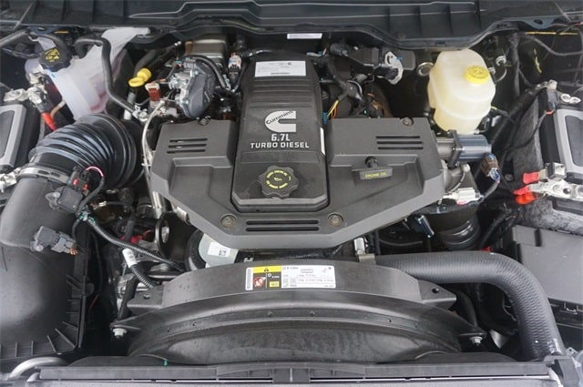 2018 Ram 2500 Crew Cab 4x4,  Pickup #JG403386 - photo 30