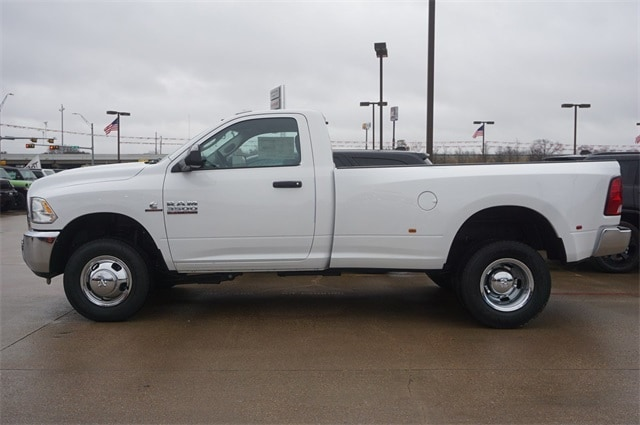 2018 Ram 3500 Regular Cab DRW 4x4,  Pickup #JG410373 - photo 5