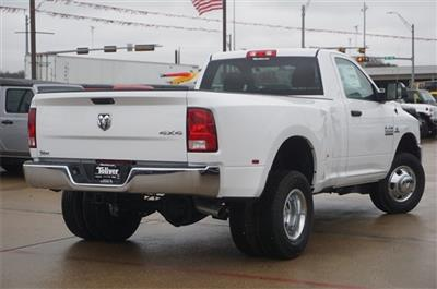 2018 Ram 3500 Regular Cab DRW 4x4,  Pickup #JG410373 - photo 2