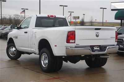 2018 Ram 3500 Regular Cab DRW 4x4,  Pickup #JG410373 - photo 6