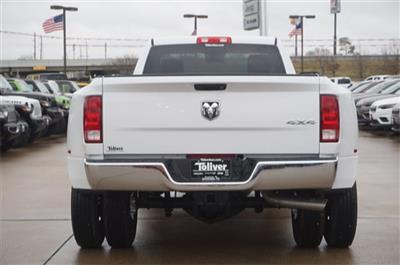 2018 Ram 3500 Regular Cab DRW 4x4,  Pickup #JG410373 - photo 7