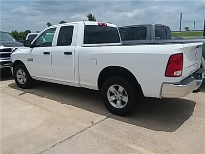 2018 Ram 1500 Quad Cab,  Pickup #JS292570 - photo 2