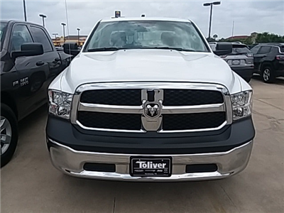 2018 Ram 1500 Quad Cab,  Pickup #JS292570 - photo 3