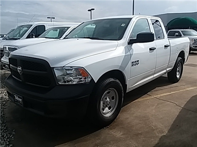 2018 Ram 1500 Quad Cab 4x2,  Pickup #JS304446 - photo 1