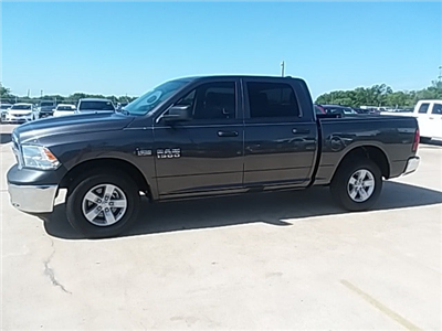 2018 Ram 1500 Crew Cab 4x2,  Pickup #JS305511 - photo 4