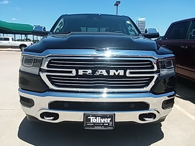 2019 Ram 1500 Crew Cab 4x2,  Pickup #KN507388 - photo 3