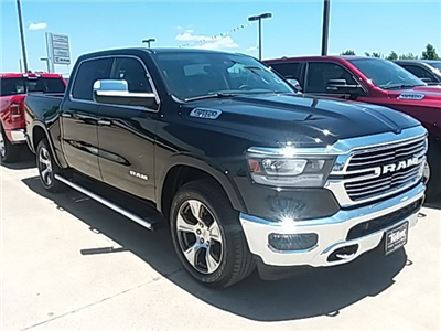 2019 Ram 1500 Crew Cab 4x2,  Pickup #KN507388 - photo 1