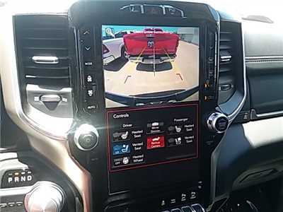 2019 Ram 1500 Crew Cab 4x2,  Pickup #KN507388 - photo 13