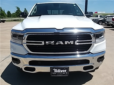 2019 Ram 1500 Crew Cab 4x2,  Pickup #KN508512 - photo 3