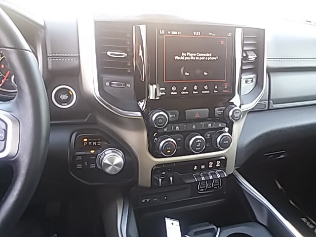 2019 Ram 1500 Crew Cab 4x4,  Pickup #KN511004 - photo 14