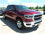 2019 Ram 1500 Crew Cab 4x4,  Pickup #KN538409 - photo 1