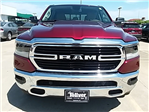 2019 Ram 1500 Crew Cab 4x4,  Pickup #KN538409 - photo 3