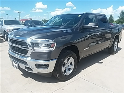 2019 Ram 1500 Crew Cab 4x4,  Pickup #KN540024 - photo 1