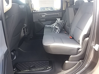 2019 Ram 1500 Crew Cab 4x4,  Pickup #KN540024 - photo 8