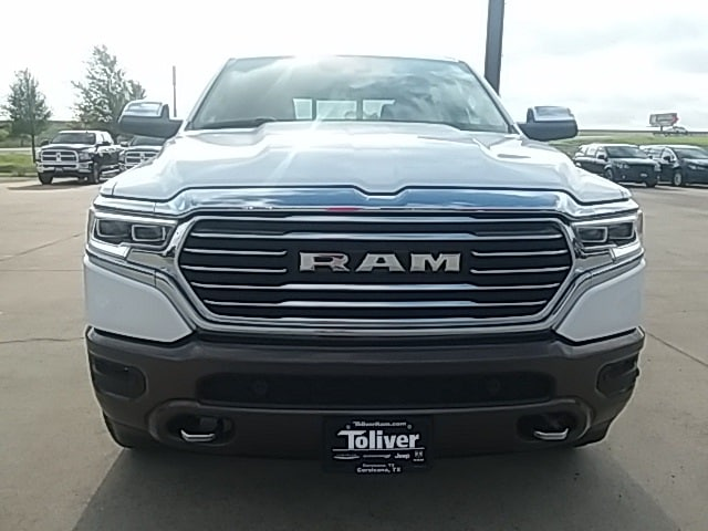 2019 Ram 1500 Crew Cab 4x4,  Pickup #KN544656 - photo 3