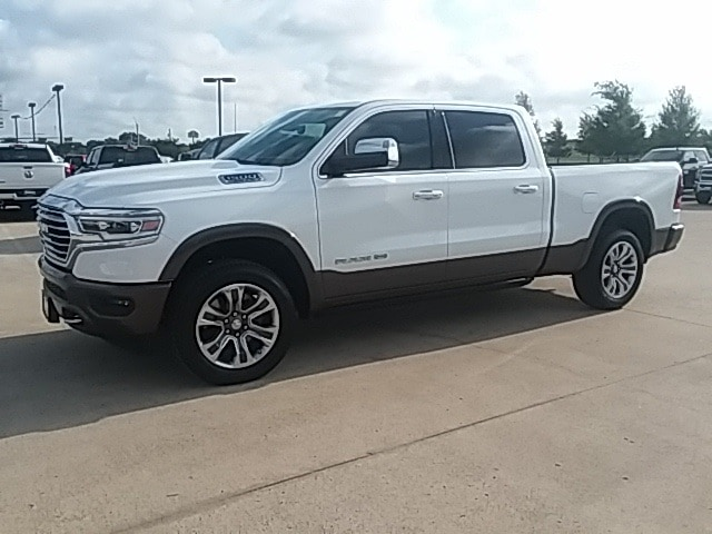 2019 Ram 1500 Crew Cab 4x4,  Pickup #KN544656 - photo 4