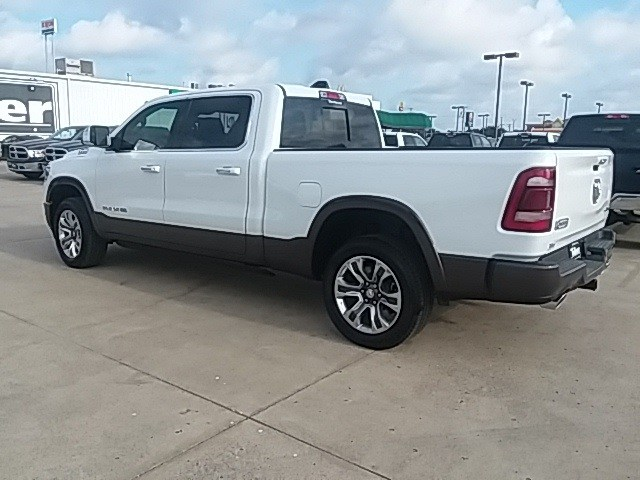 2019 Ram 1500 Crew Cab 4x4,  Pickup #KN544656 - photo 5