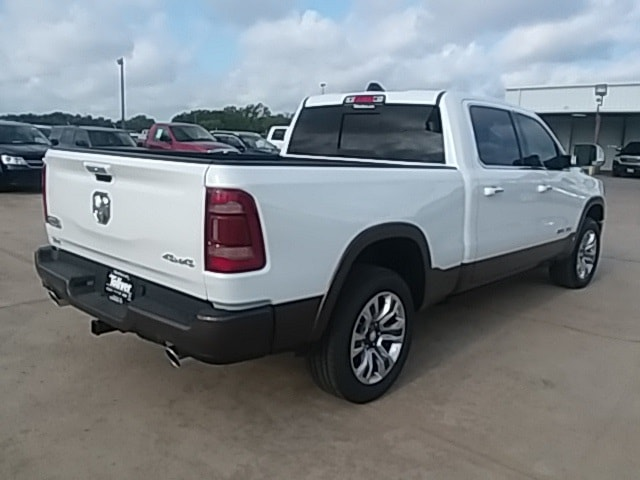 2019 Ram 1500 Crew Cab 4x4,  Pickup #KN544656 - photo 2