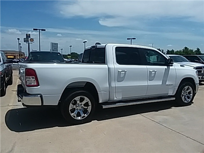 2019 Ram 1500 Crew Cab 4x4,  Pickup #KN565468 - photo 4