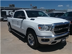 2019 Ram 1500 Crew Cab 4x4,  Pickup #KN565468 - photo 1